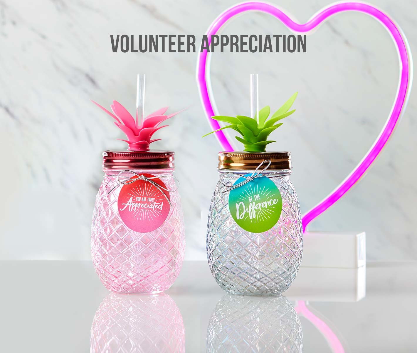 Shop Volunteer Appreciation Gifts