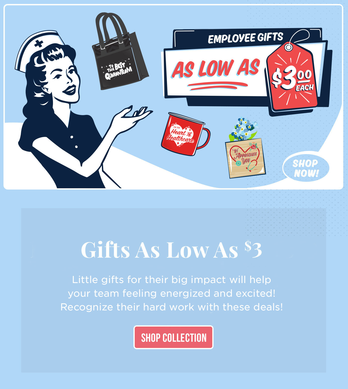 Appreciation Gifts Under $5