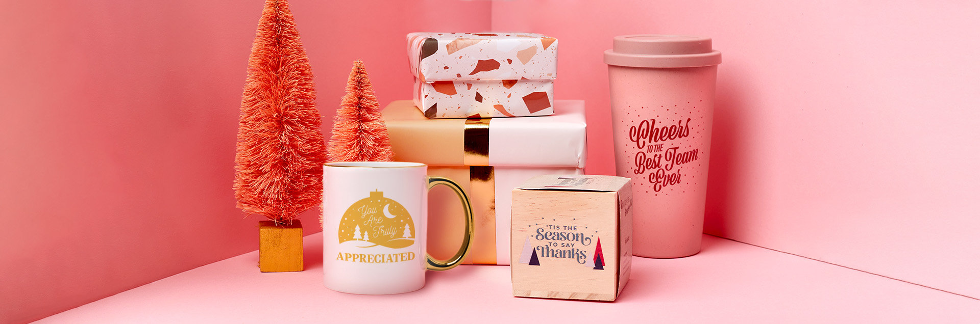 All Baudville Holiday Products
